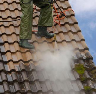 Nettoyage De Toiture 91 A Le Vesinet Vs Couverture